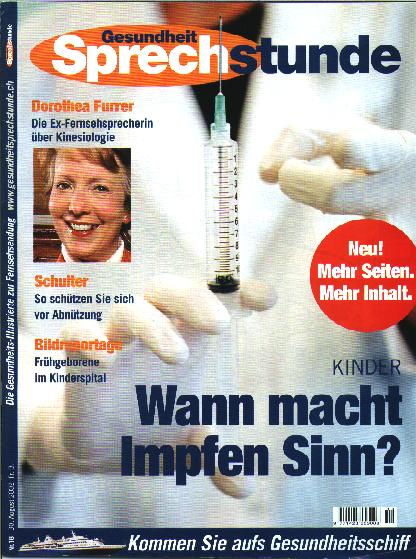 masern impfung pro und contra